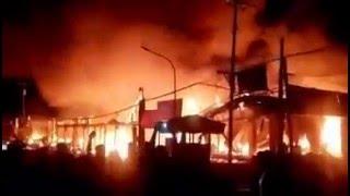 Dakong Sonug sa Sindangan, Zamboanga del Norte (Public Market) horot ka ugdaw.