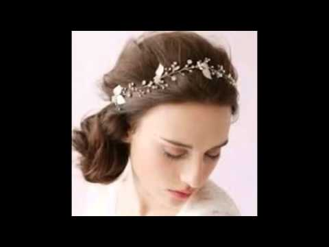 cheap wedding hair accessories