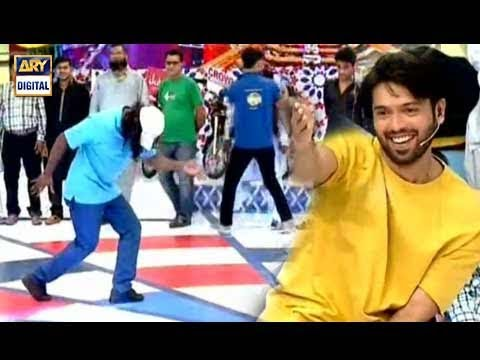 Amazing Dance Performance in Jeeto Pakistan