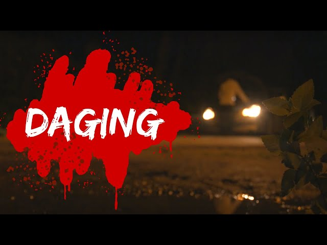 DAGING (Horror short film)