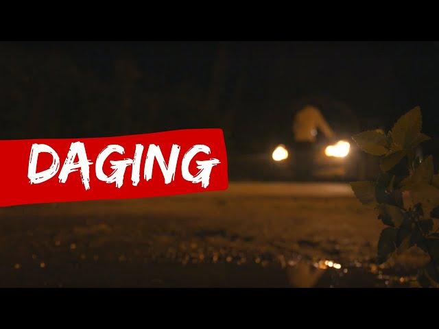 DAGING   Horror short film