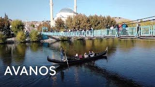 Turkey.Home - Avanos