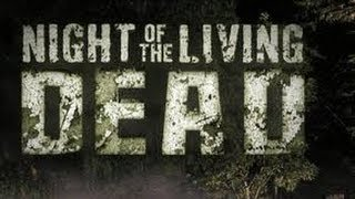 Night of the Living Dead 3D / Noc Żywych Trupów 3D (2006) Zwiastun Trailer