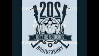 Jimmy J & Cru-L-T - DJs In Full Effect ( Sc@r remix ) KNITEFORCE 20TH BIRTHDAY SPECIAL!!!!