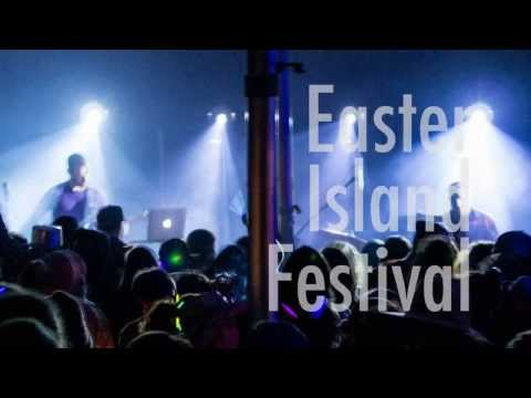 Easter Island Music & Camping Festival