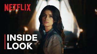 The Witcher: WitcherCon | Converging Destinies | Netflix