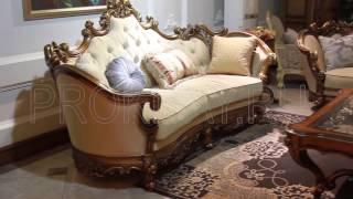 Итальянский стиль мебели из Китая