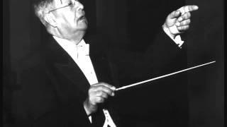 Dvořák : Symphony No. 8 in G major, Op. 88