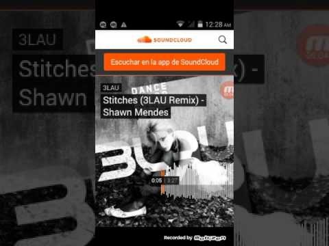 Stitches (3LAU Remix) - shawn mendes