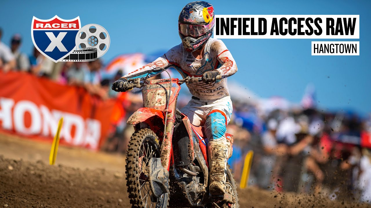 Download Infield Access: 2021 Hangtown National Raw