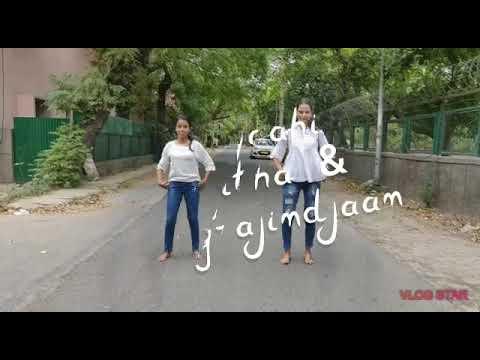 VE MAAHI || Arijit Singh & Asees Kaur || Bhangra Choreography