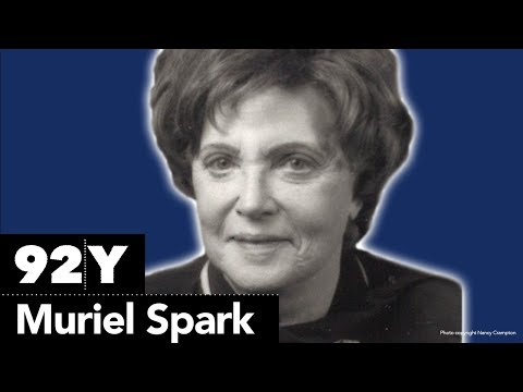 A Celebration of Muriel Spark