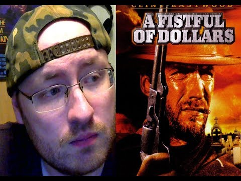 A Fistful of Dollars (1964) Movie Review