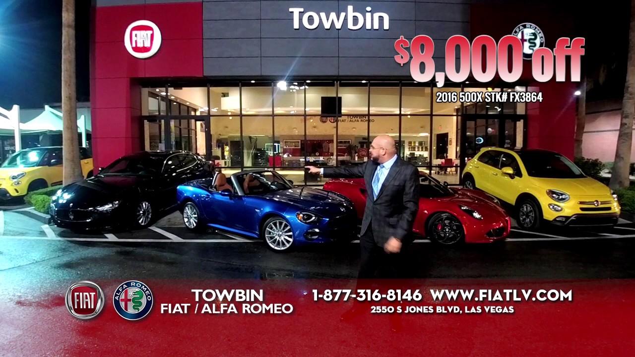 Dodge Dealer Las Vegas >> TOWBIN DODGE The Chopper Show is BACK! - YouTube
