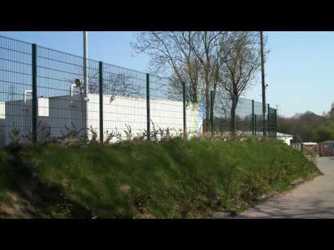 Twin Wire Mesh - Billericay Fuel Services - Danbury Essex