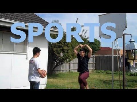 Chonny SPORTS - knockout!/1v1