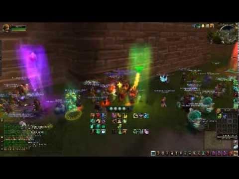 wow warlock leveling guide 1 90
