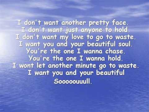 Beautiful Soul Lyrics