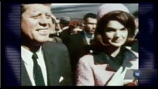 Засекречені архіви ФБР та ЦРУ у справі вбивства Кеннеді стануть доступними для громадськості