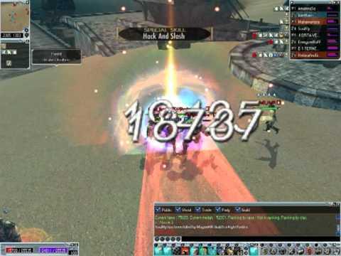 Ryl2northpole AmateraSo-PvP-