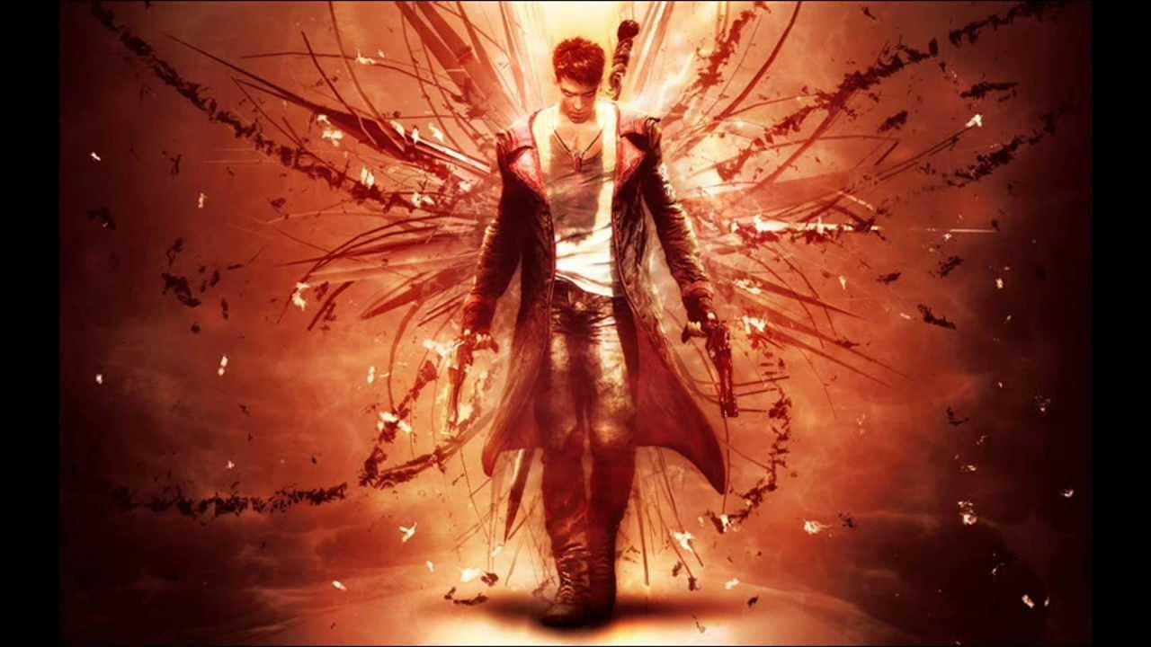 Devil May Cry übersetzung