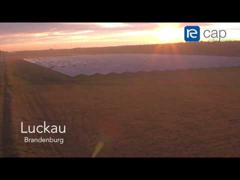 FP Lux Solar GmbH & Co. Luckau KG