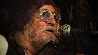 Watch Ray Wylie Hubbard Whoop And Hollar video