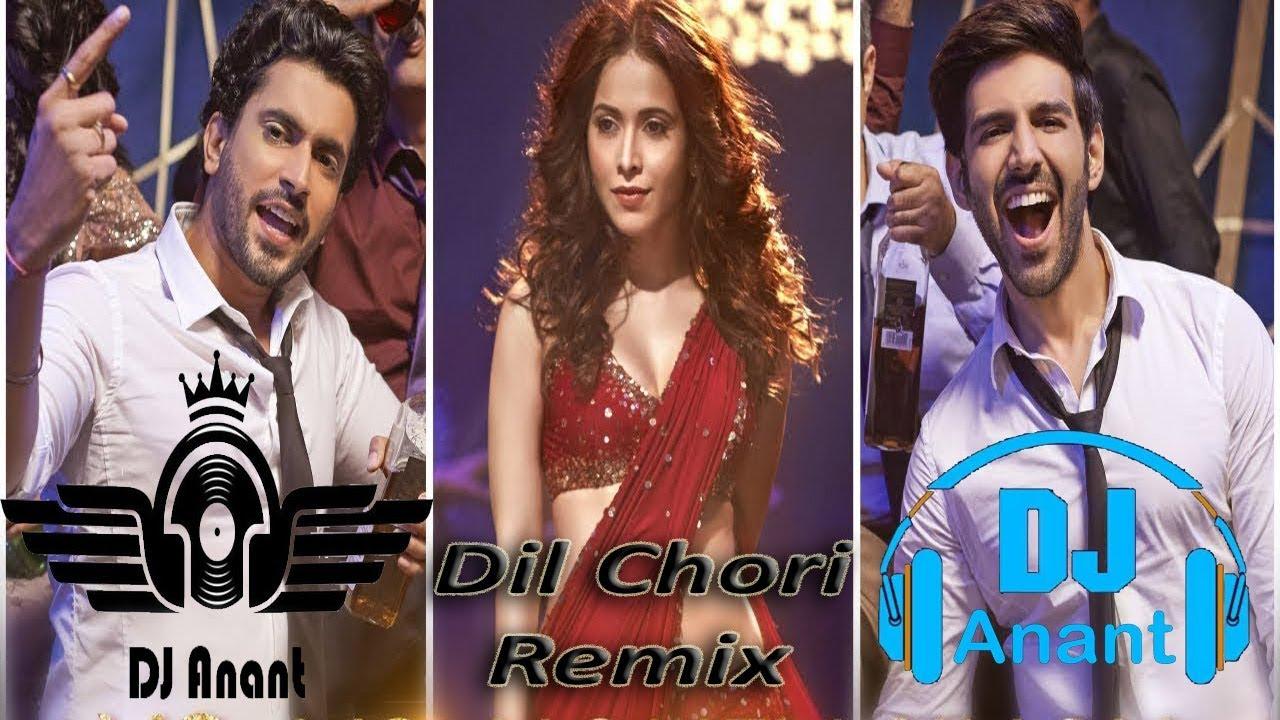 Dil chori sada song download remix | Dil Chori Sada Remix By Dj