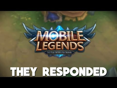 Moonton / Mobile Legends Response on The Copyright Lawsuit