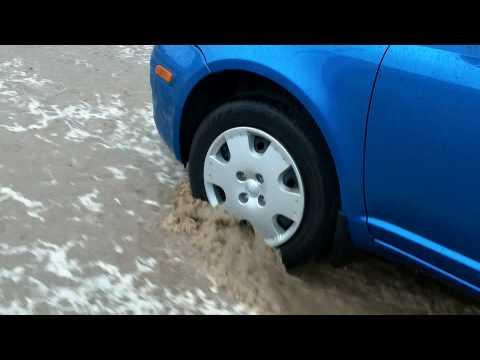 Clarence Creek Flood - Part 1
