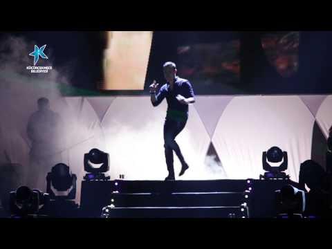 Mustafa Sandal Konseri 2014 ArenaMega