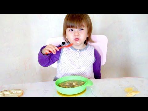 Рецепты для детей до года. Все рецепты для детей от 6