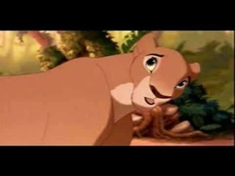 The Lion King - Bless The Broken Road