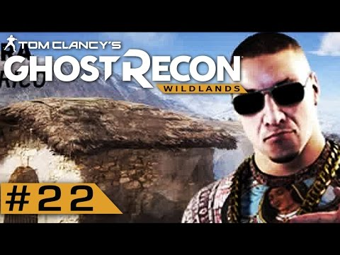 GHOST RECON WILDLANDS #22 DJ PERICO Deutsch / German / Gameplay