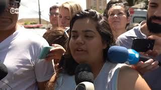 Un tiroteo en una escuela conmociona Brasil