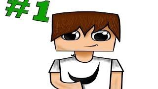 1 Страшные приключения в Minecraft   МНОГО МОДОВ