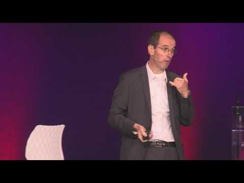 Airbus IT infrastructure goes Open (Source) - Red Hat Forum 2016