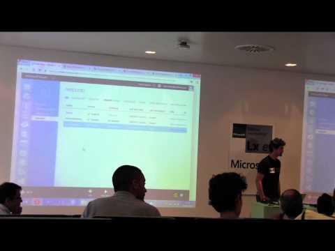 Microsoft Azure WebJobs - Vitor Tomaz