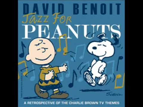 Take 6 & David Benoit - Christmas Time Is Here.wmv