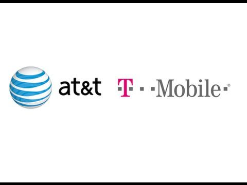 AT&T Buys T-Mobile USA - BWOne.com