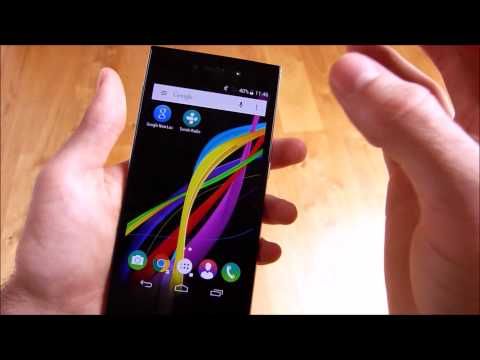 Wiko Highway Star Review - A Thin And Light Beauty! (First Part)