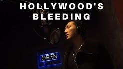 Steve Hong - Hollywood's Bleeding (Post Malone Cover)