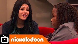 Victorious | Secret Crush  | Nickelodeon UK