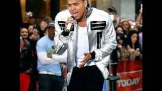 Chris Brown ft Tyga- Like a virgin again w/lyrics