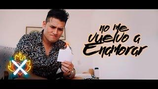 Deyvis Orosco - No Me Vuelvo A Enamorar videoclip oficial