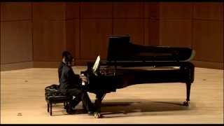 Salvosa-Meek piano duo performs Piazzolla's Histoire du Tango