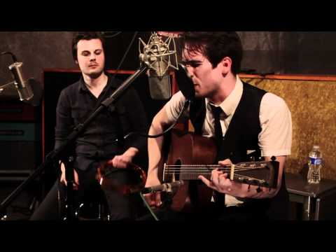 "Panic! At The Disco - ""I Write Sins Not Tragedies"" ACOUSTIC (High Quality) Mp3"