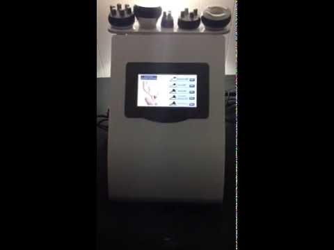 zeny 5 1 cavitation machine
