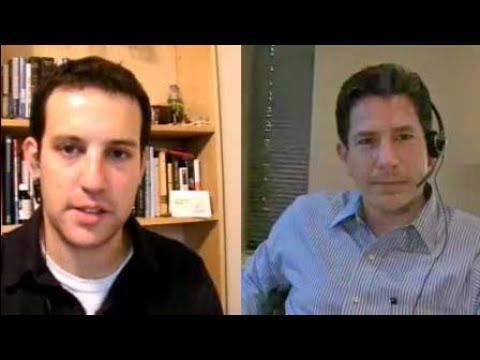 U.N. Plaza: Public Health and Mobile Tech | Mark Leon Goldberg & Joel Selanikio