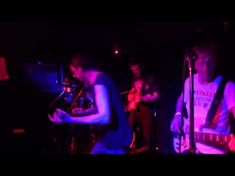 Culture Shock 'United' @ The Music Box, Salisbury 9.5.15